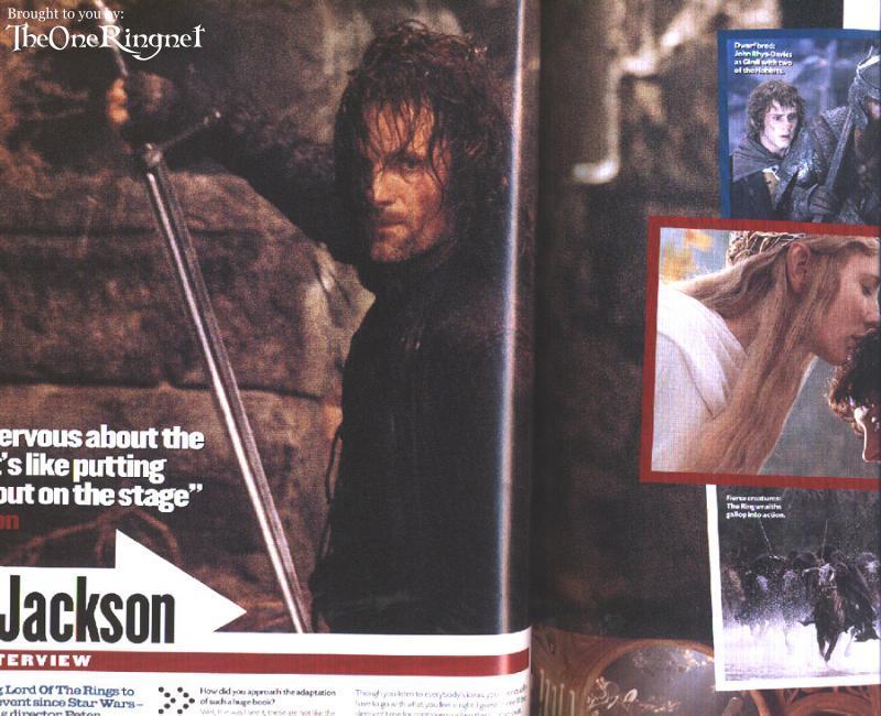 Total Film Magazine - 800x650, 85kB