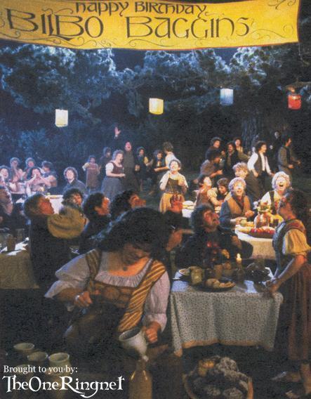 Hobbits staring at Fireworks - 443x568, 50kB