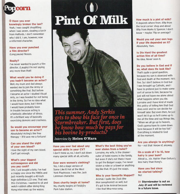 Andy Serkis in Empire Magazine - 742x800, 184kB