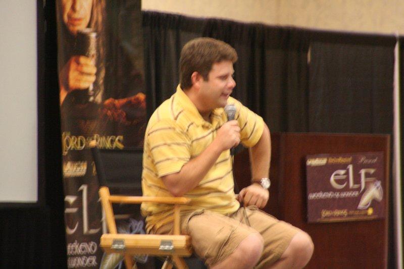 Sean Astin at ELF 2006 - 800x533, 77kB