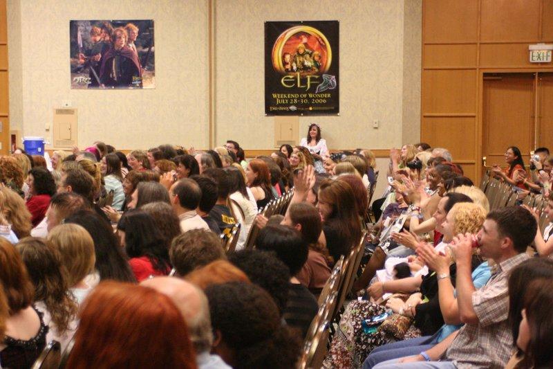 Sean Astin's Audience at ELF 2006 - 800x533, 113kB