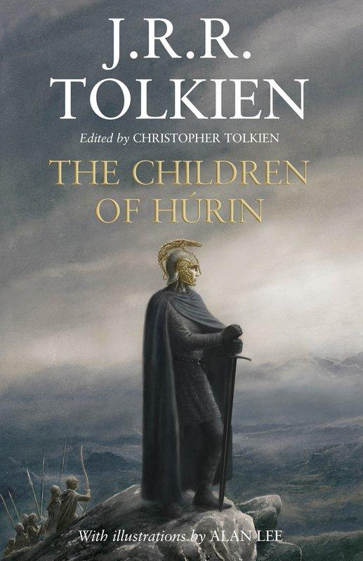 The Children of Hurin - 517x800, 71kB