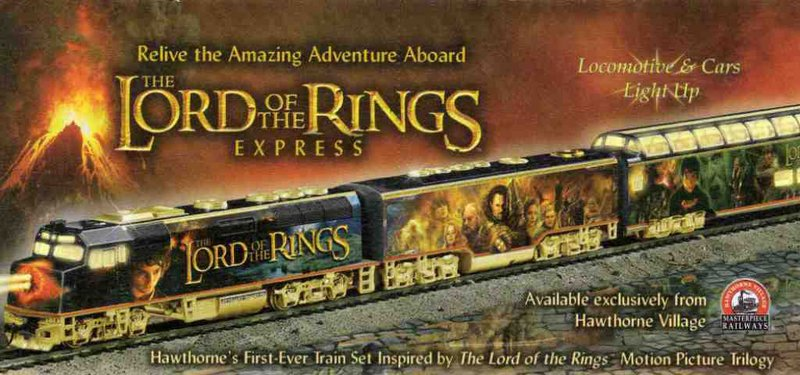 LOTR Train Set - 800x375, 86kB