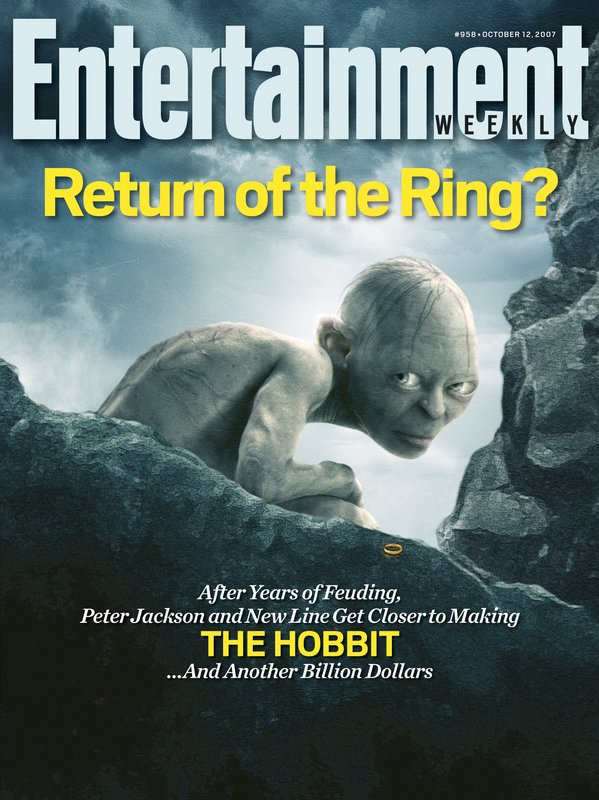 Entertainment Weekly 'Return of the Ring?' Feature - 599x800, 102kB