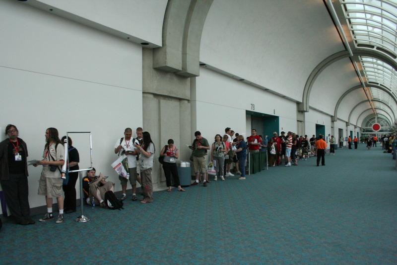 Comic-Con 2009 - 800x533, 130kB