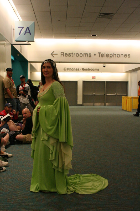 Comic-Con 2009 - 533x800, 134kB