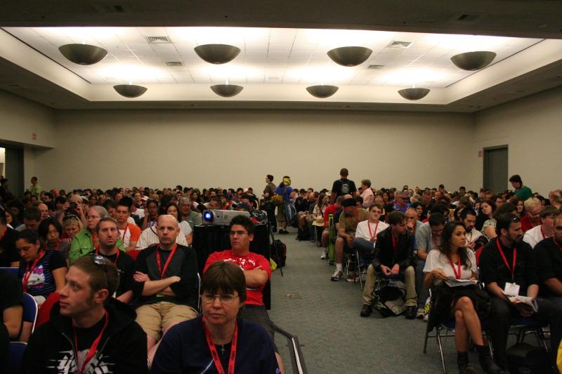 Comic-Con 2009 - 800x533, 147kB