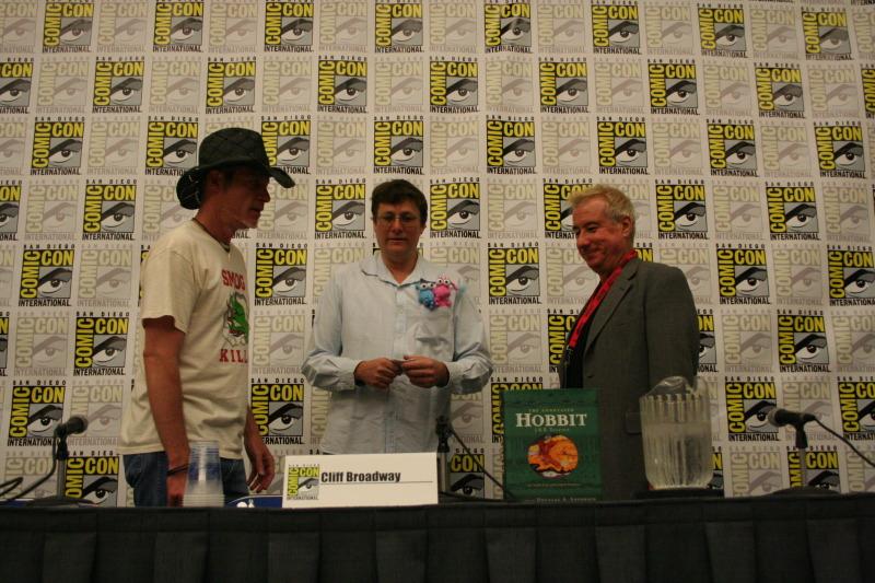 Comic-Con 2009 - 800x533, 195kB