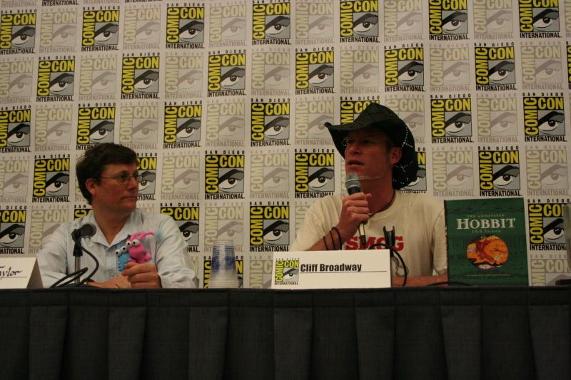 Comic-Con 2009 - 800x533, 180kB