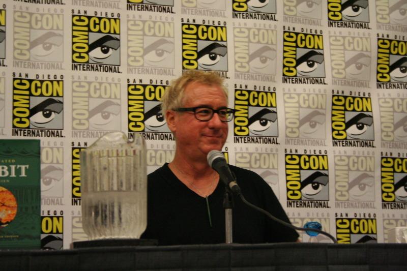 Comic-Con 2009 - 800x533, 156kB