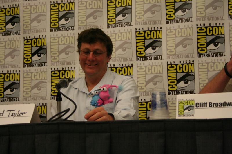 Comic-Con 2009 - 800x533, 153kB
