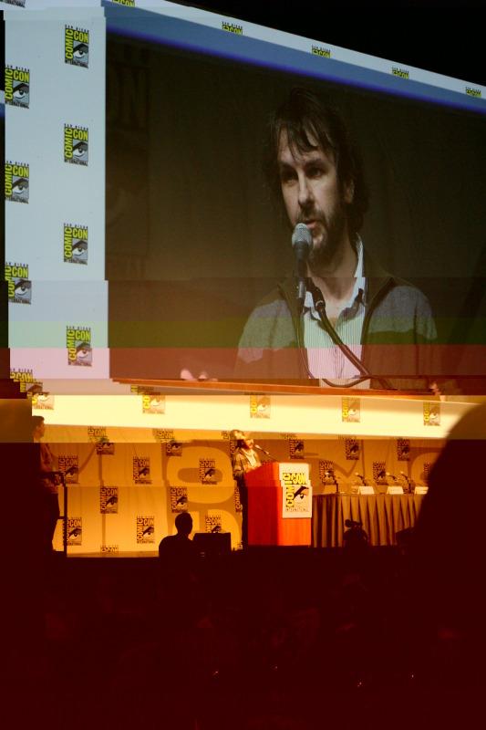 Comic-Con 2009 Peter Jackson Panel - 533x800, 105kB