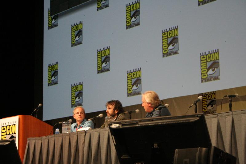 Comic-Con 2009 Peter Jackson Panel - 800x533, 110kB