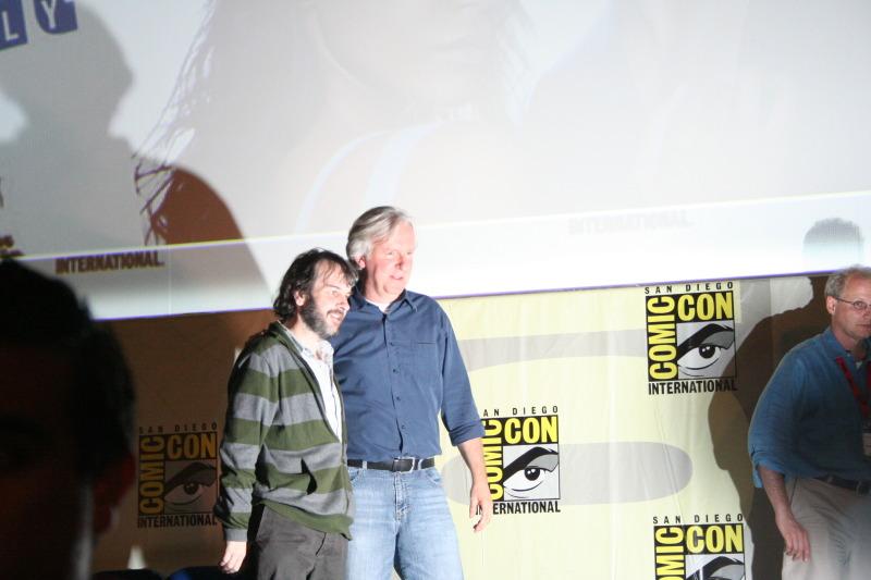 Comic-Con 2009 - 800x533, 105kB