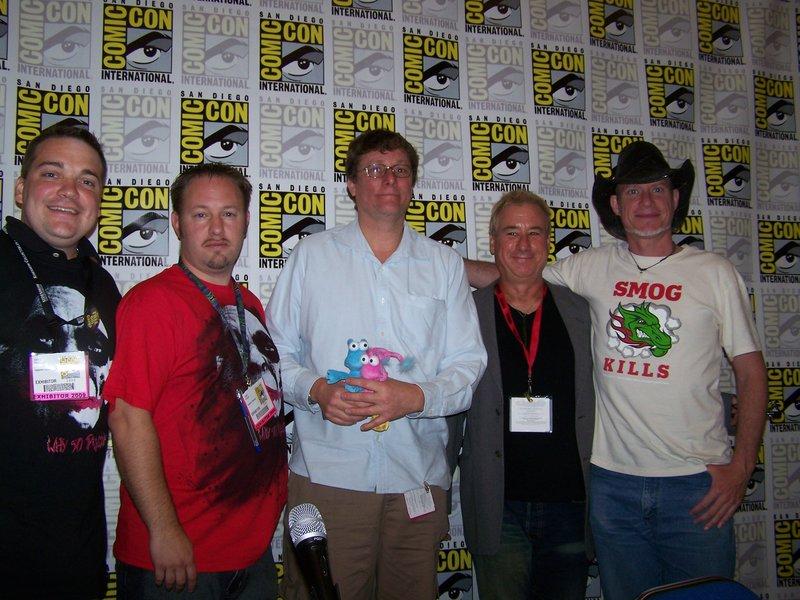 Comic-Con 2009 - 800x600, 131kB