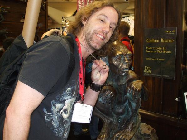 Comic-Con 2009 Gallery II - 600x449, 41kB