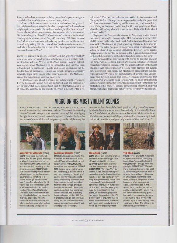 Viggo Mortensen in Men's Journal - 582x800, 119kB
