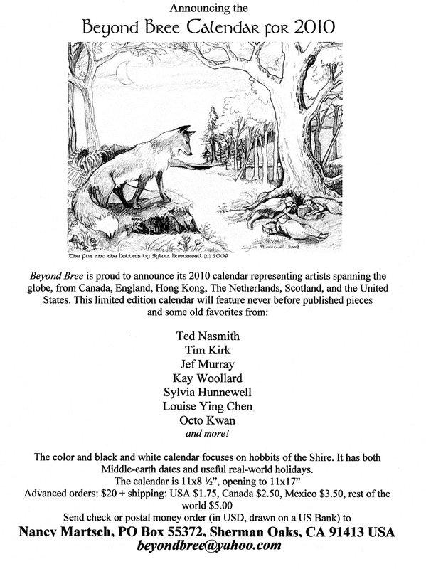 """""""Beyond Bree"""" 2010 Calendar! - 599x800, 108kB"""
