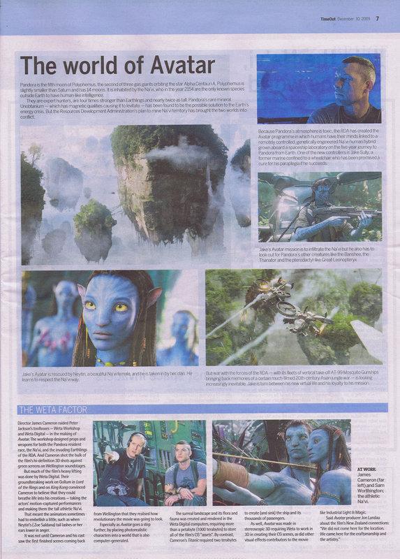 Avatar & Dr. Grordbort Article - 573x800, 160kB
