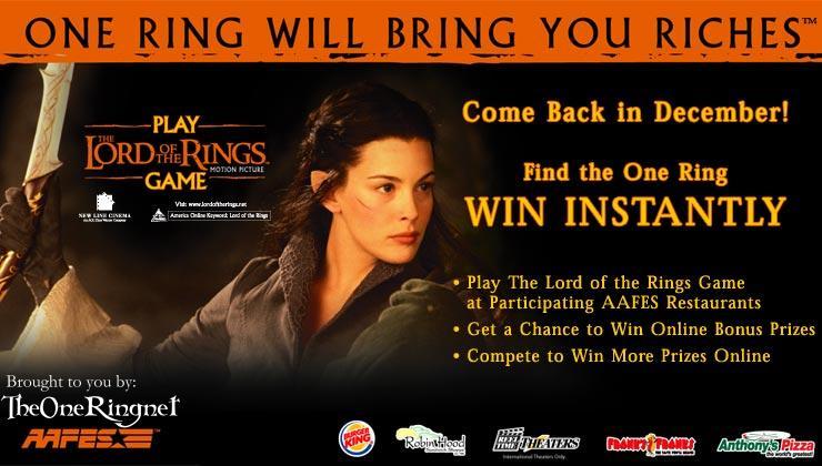 LOTR Contest - 740x420, 56kB