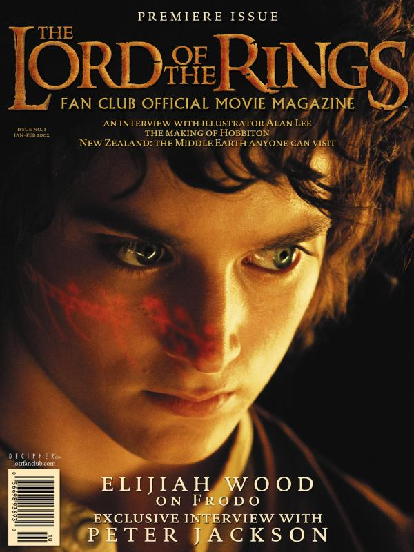 Frodo with ring inscription reflected on his face - 600x800, 73kB