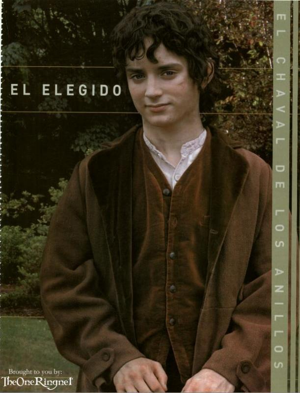 Spanish Elijah Wood Article - Page 02 - 611x800, 62kB