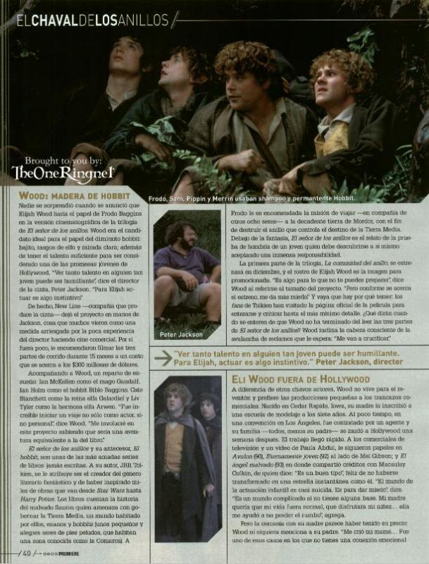Spanish Elijah Wood Article - Page 03 - 609x800, 102kB