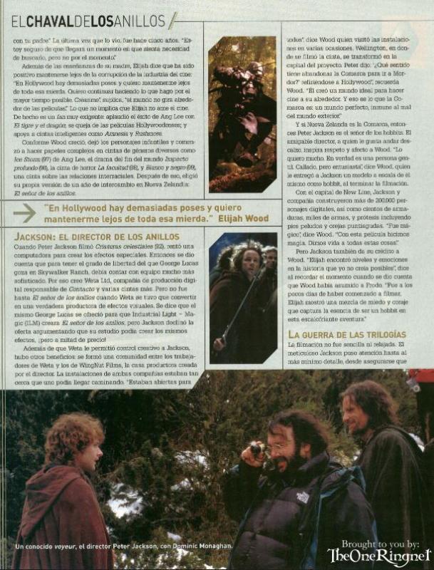 Spanish Elijah Wood Article - Page 04 - 609x800, 107kB