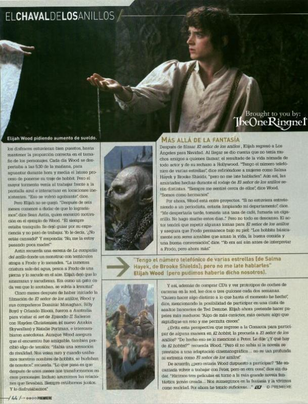Spanish Elijah Wood Article - Page 05 - 609x800, 99kB