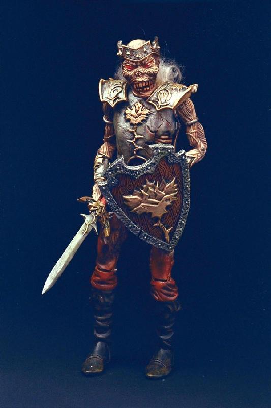 Barrow Wight Figurine - 533x800, 54kB