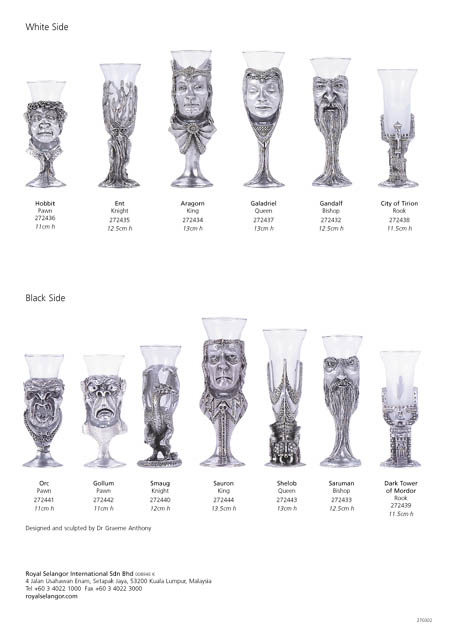 Shot Glass Chess Piece Line-up - 451x630, 40kB