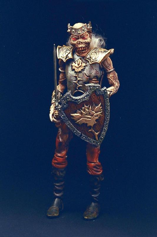 Barrow Wight Figurine - 533x800, 53kB