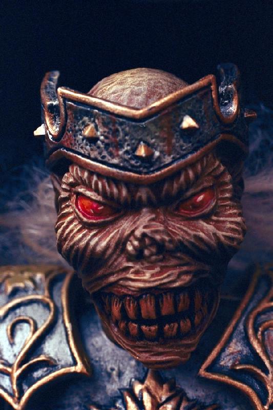 Barrow Wight Figurine - Face - 533x800, 84kB
