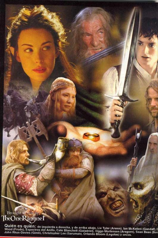 LOTR/Tolkien Article - Montage - 531x800, 82kB