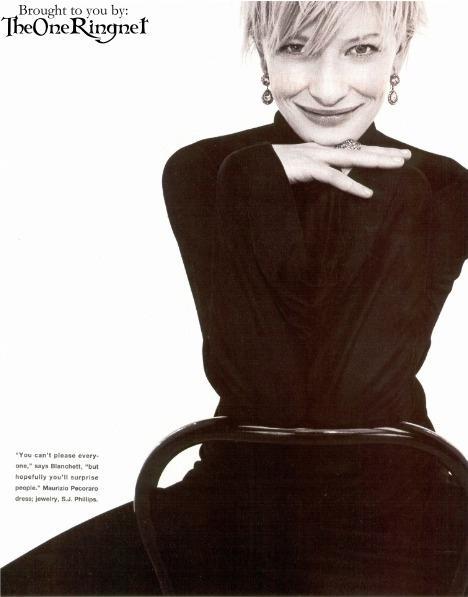 Cate Blanchett Article - 468x597, 27kB