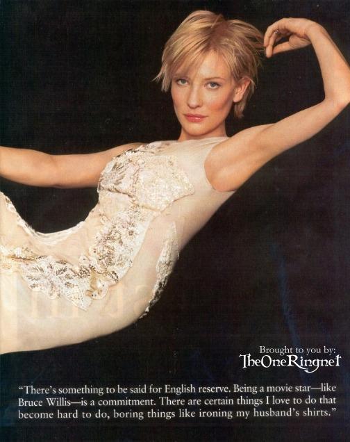 Cate Blanchett Article - 504x636, 46kB