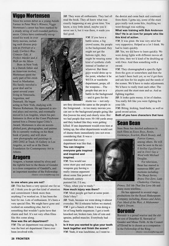 October - December 2001 Lord of the Rings Coverage - 552x800, 156kB