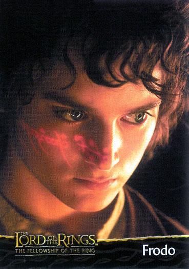 Frodo Topps Card - 369x525, 39kB