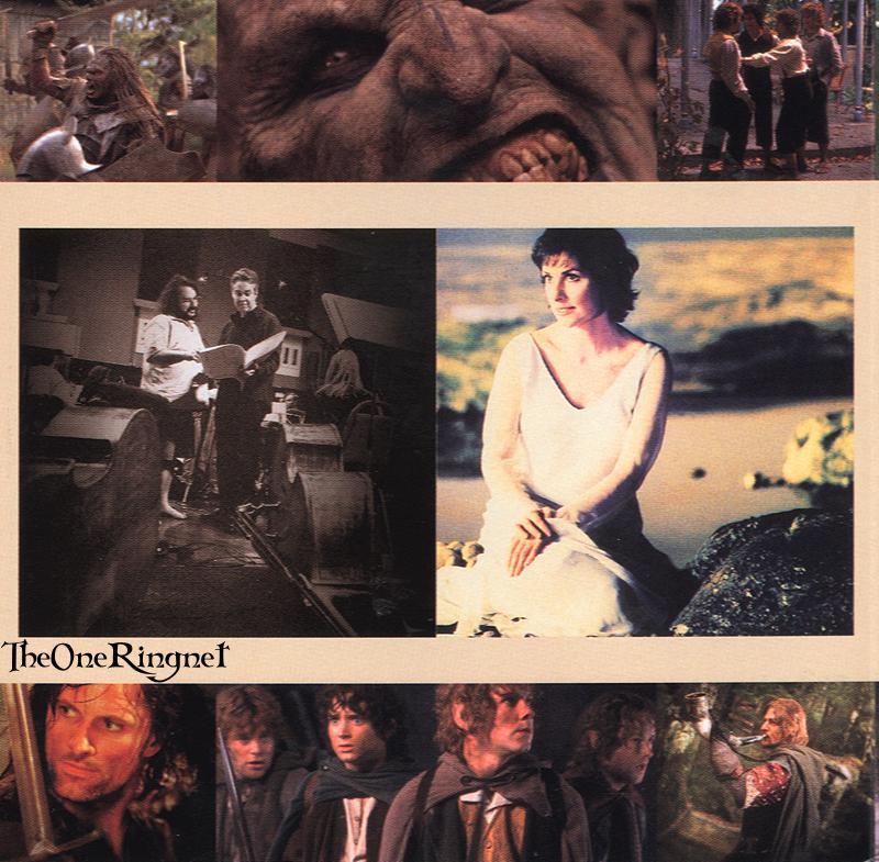 FOTR Soundtrack - Soundtrack Collage - 800x785, 105kB