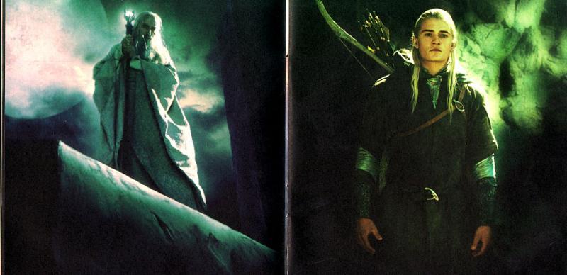 SE FOTR Soundtrack - Saruman/Legolas - 800x388, 45kB