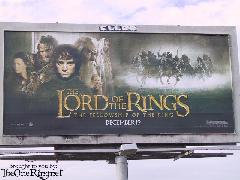 LOTR Billboard! - 800x600, 69kB