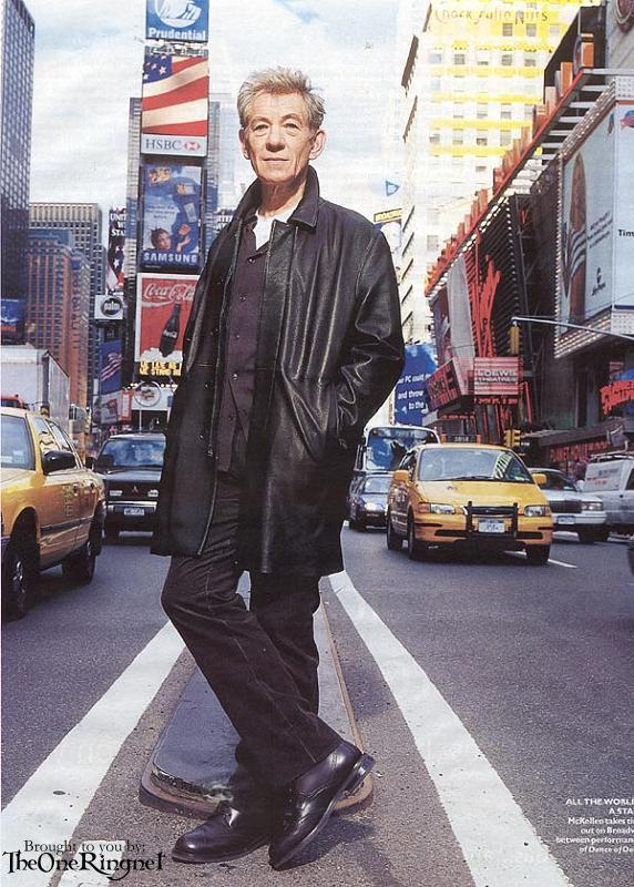 UK Radio Times Interviews Ian McKellen - Page 02 - 572x800, 102kB