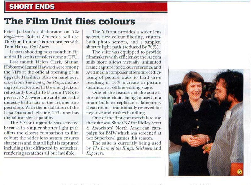 The Film Unit Flies NZ Colours - 800x590, 152kB