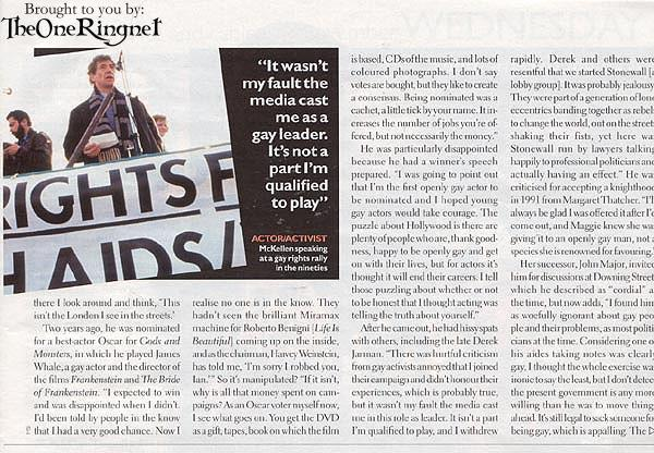 UK Radio Times Interviews Ian McKellen - Page 04 - 600x416, 76kB