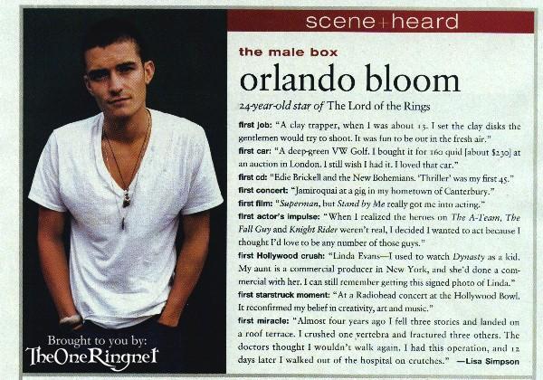 Orlando Bloom Article - 600x420, 68kB