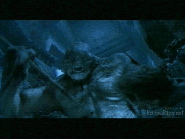 SNL LOTR Commercial - Cave Troll - 639x480, 124kB