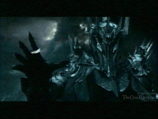 SNL LOTR Commercial - Sauron - 638x480, 121kB