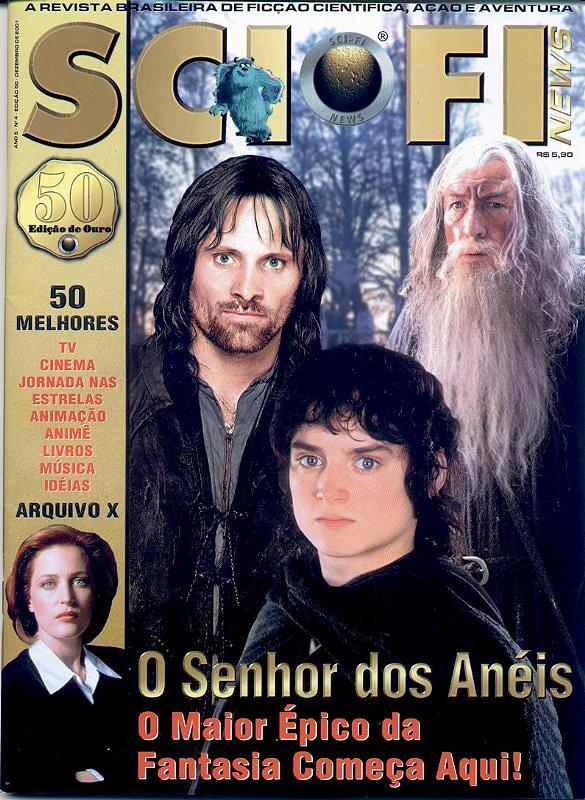 Brazil's Sci-fi News Magazine - 585x800, 115kB