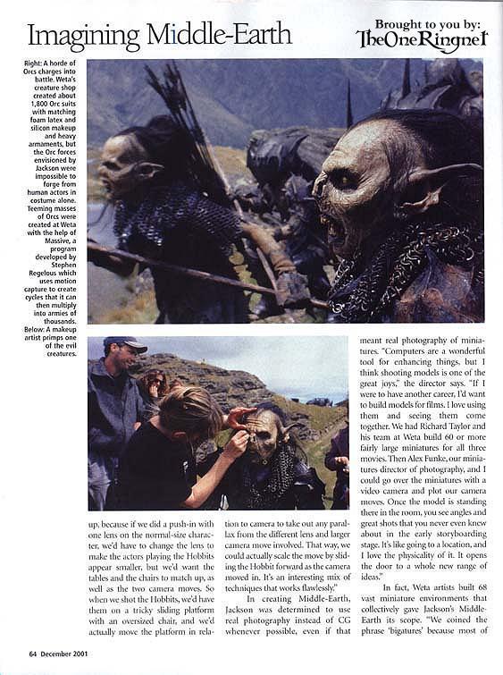 American Cinematographer: Orcs - 563x755, 91kB