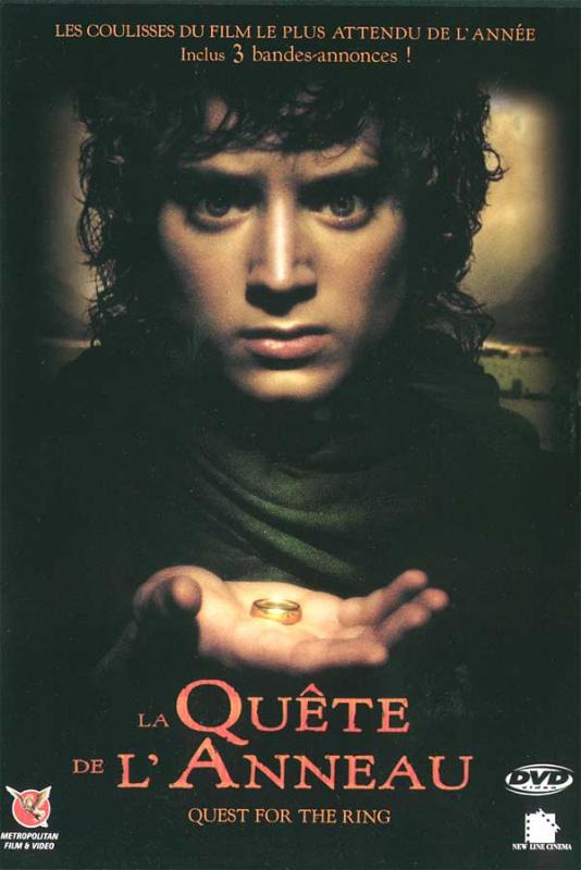 French Language LOTR DVD - 534x800, 45kB